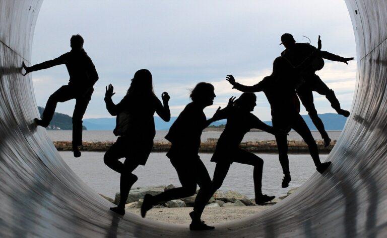 Ciekawa integracja grupy, czyli jak stworzyć zgraną grupę pracowniczą w nietypowy sposób