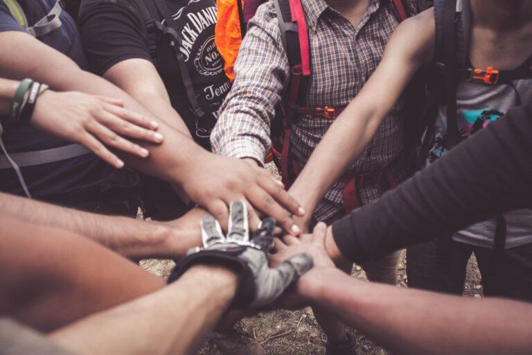 Integracja krok po kroku. Jakie etapy integracji wyróżniamy?