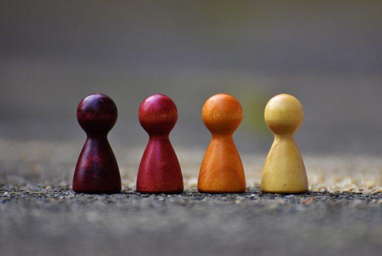 Team building – zadania, które stworzą silny zespół