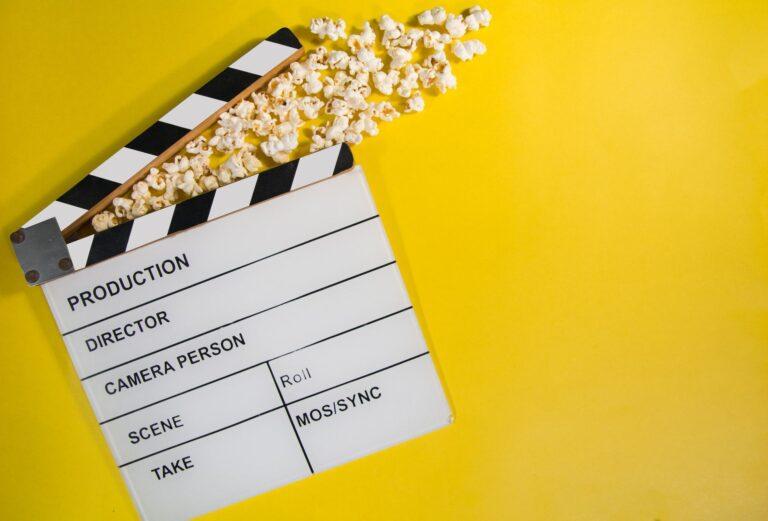 Zabawy na współpracę – pomysły zaczerpnięte ze znanych filmów