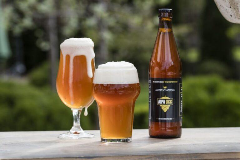 Degustacja piwa jako motyw przewodni eventu firmowego