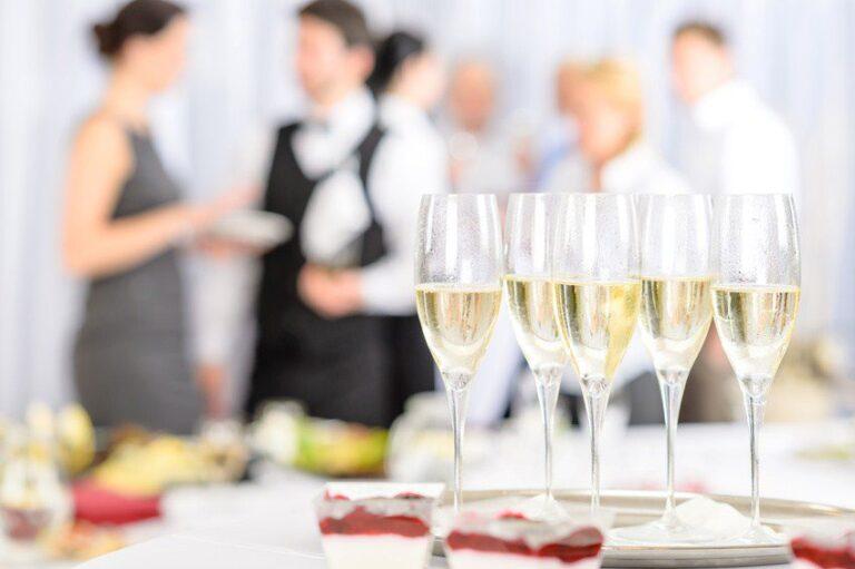 Event biznesowy – organizacja krok po kroku