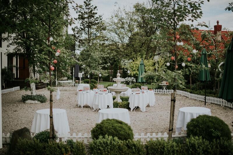 DKK ogród