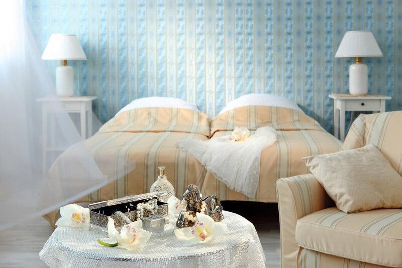 elegancki apartament dla Młodej Pary