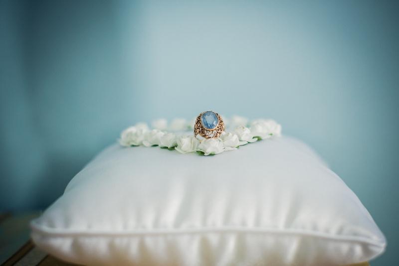 biżuteria ślub