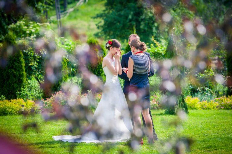 Przesądy ślubne i weselne