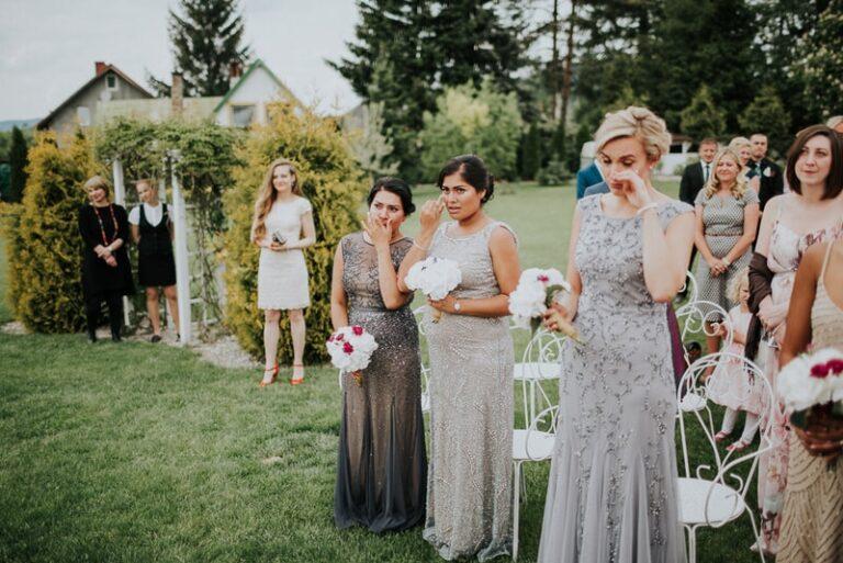 Jakie funkcje i zadania mają druhny na weselu?