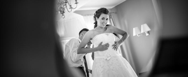 Fotograf na wesele jak wybrać