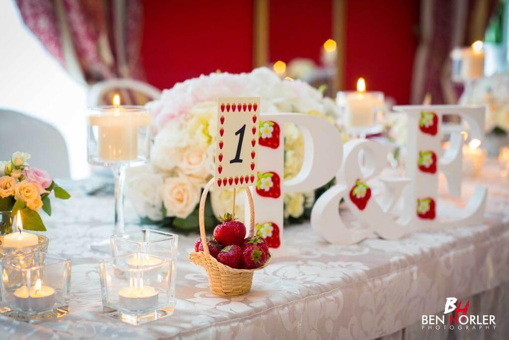 czerwcowe wesele