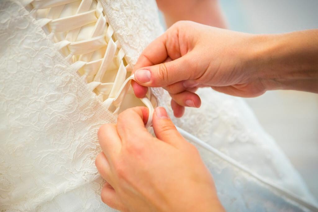 przesądy ślubne panna młoda