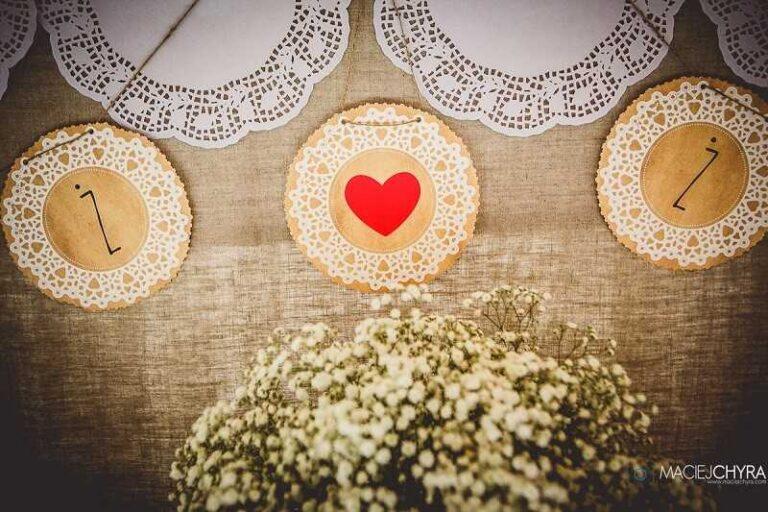 Słowiański ślub – uroczystość w średniowiecznym stylu