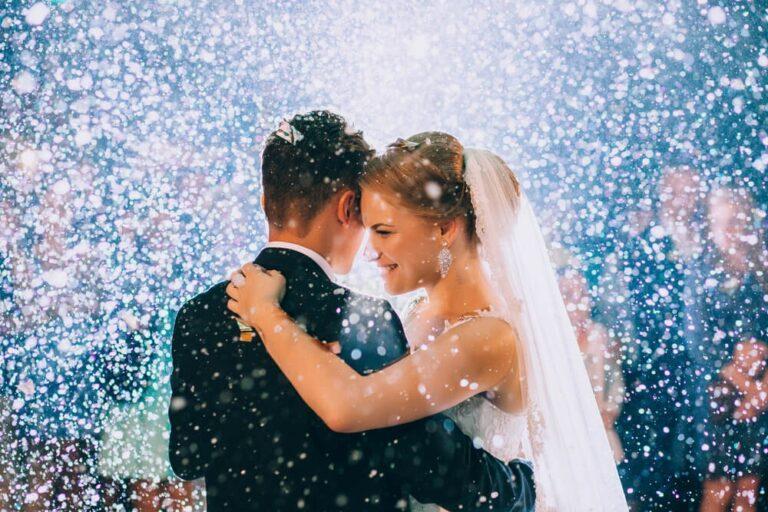 Ślub w piątek – modny zwyczaj ostatnich lat!