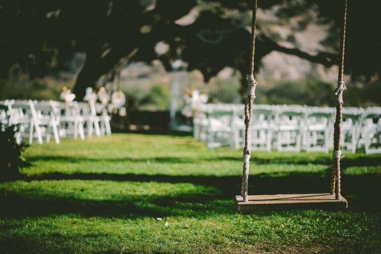 Jak zorganizować wesele na zewnątrz?