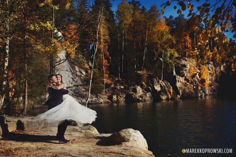 Wesele w październiku – najpiękniejszy miesiąc w górach