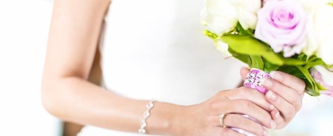 Wiązanki ślubne zawsze modne?
