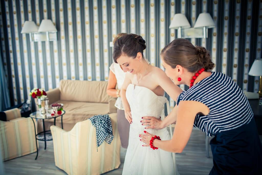 zabobony ślubne