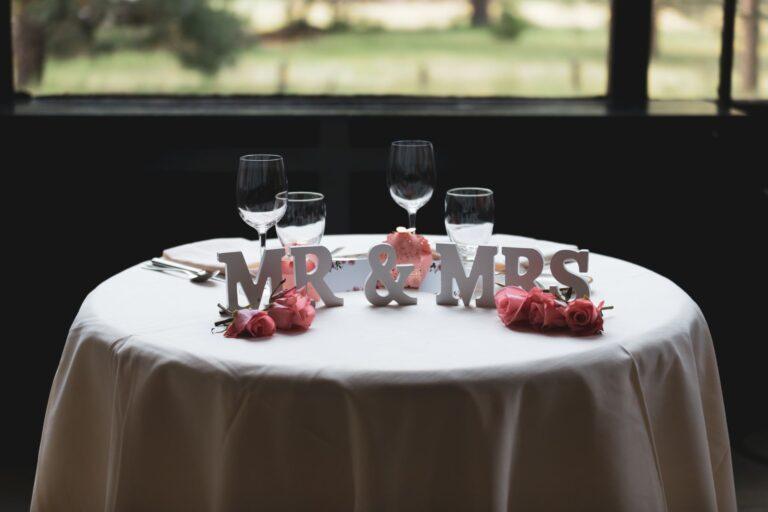 Na ile osób wesele – dylemat nie tylko w czasie pandemii