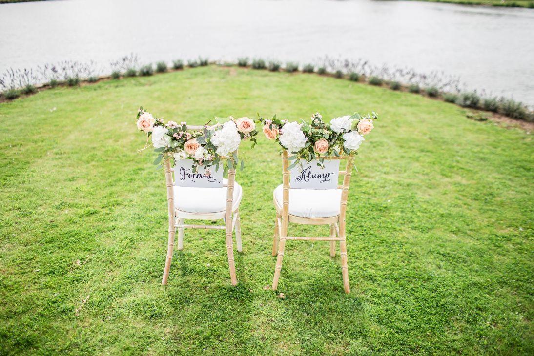 Jak zorganizować wesele na świeżym powietrzu?