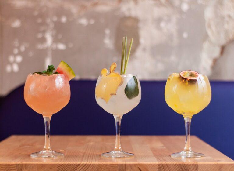 Jakie drinki na wesele wybrać?