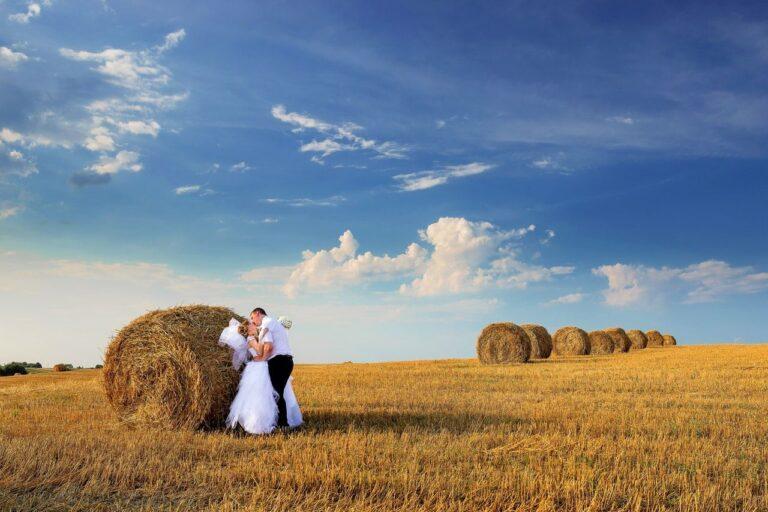 Wyjątkowa pamiątka z dnia ślubu – jak zorganizować wymarzony plener weselny?