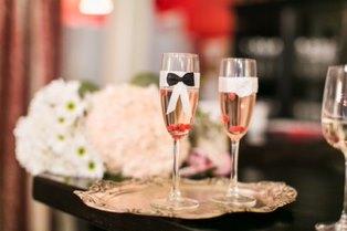 3 pomysły na drink bar na wesele
