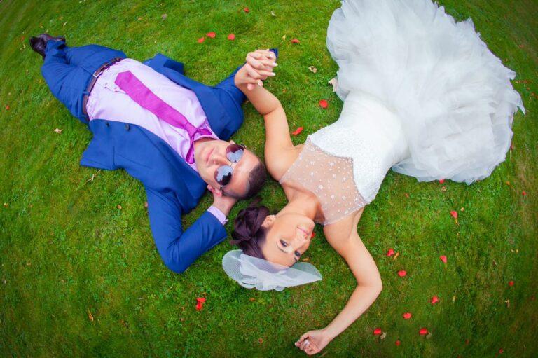 Czy fotobudka na wesele to dobry pomysł?