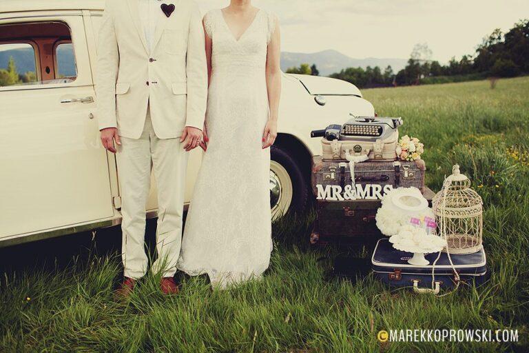 Szalone przygotowania do ślubu – czyli jak zaplanować ślubny dzień?