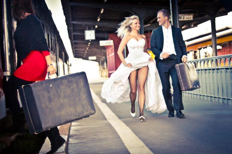 Gorący sezon ślubny – czyli kiedy najlepiej zorganizować wesele?